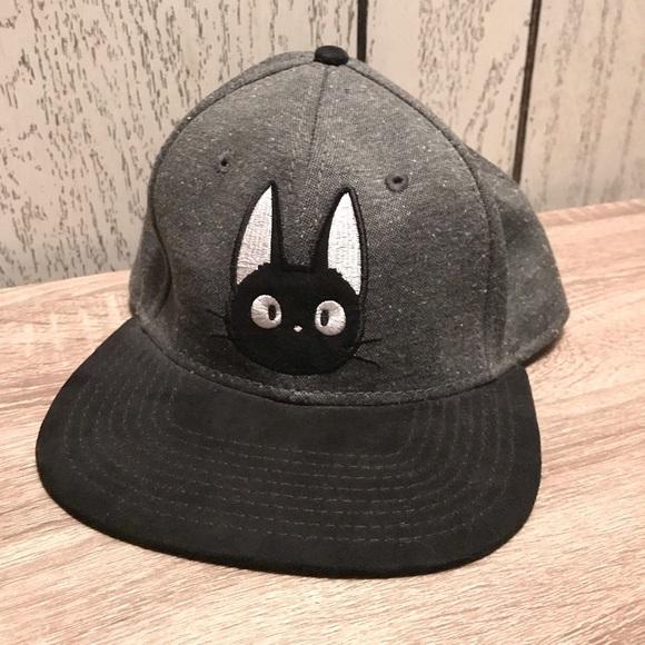 8ccf22df0fb84 Hot Topic Accessories - Kiki s Delivery Service SnapBack hat